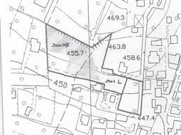 Edificabile Residenziali in vendita di 8.458 mq a €210.000 (rif. 35/2018)