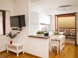 Casa in affitto di 40 mq a €700 (rif. 52/2018)