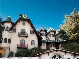 Casa in vendita di 270 mq a €980.000 (rif. 31/2017)