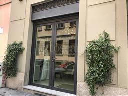 Negozio in affitto di 30 mq a €1.800 (rif. 24/2018)