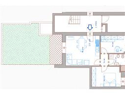 Casa in vendita di 76 mq a €125.000 (rif. 4/2018)