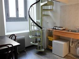 Casa in affitto di 18 mq a €530 (rif. 65/2018)