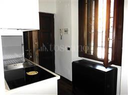 Casa in affitto di 28 mq a €625 (rif. 37/2018)