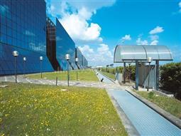 Ufficio in affitto di 380 mq a €2.400 (rif. 9/2018)