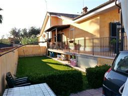 Villa Bifamiliare in vendita di 120 mq a €235.000 (rif. 30/2017)
