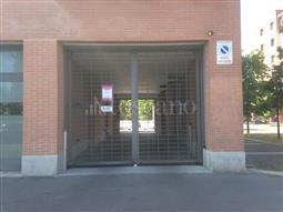 Box in affitto di 12 mq a €150 (rif. 29/2017)